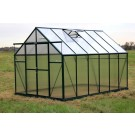 Grandio Ascent 8x12 Premium Greenhouse Kit