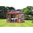BALNEO Wood Pavilion