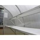 "Top Shelf for Riga IVs: 10"" wide x 13'10"" long"