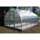 Riga V 9x17 Greenhouse - Premium Package