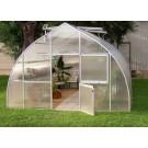 Riga XL 9 Professional Greenhouse Premium Kit Package
