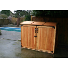 Outdoor Living Today - 6x3 Waste Management Shed