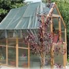 Sunshine greenhouse 12x12 shade cloth