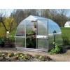 Riga III 9x10 Greenhouse - Premium Package