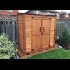 Outdoor Living Today - 6x3 Grand Garden Chalet