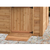 """Outdoor Living Today - 31"""" Ramp for Sheds and Greenhouses"""