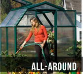 all around greenhouses