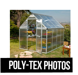polytex greenhouses customer photo gallery