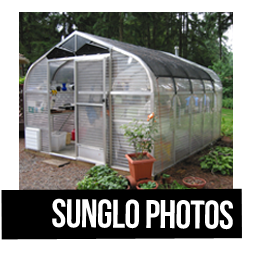 sunglo greenhouses customer photo gallery