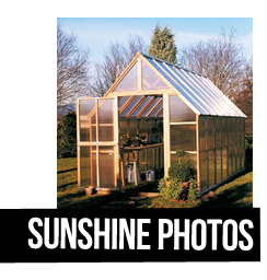 sunshine greenhouses customer photo gallery