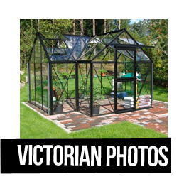 victorian greenhouses customer photo gallery